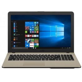ASUS X540UA-GQ957T NOTEBOOK I3/4GB/500GB/WIN10