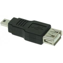 ADATTATORE COMPATIBLE MICRO USB PER IPHONE 5 LIGHTING