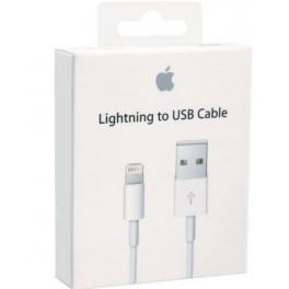CAVO LIGHTNING USB PER IPHONE MD819 2MT
