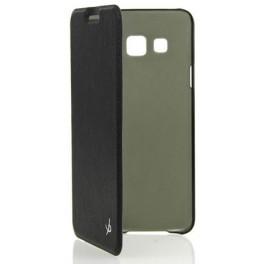 DEJAVU BOOK CASE PER APPLE IPHONE 7  BLACK