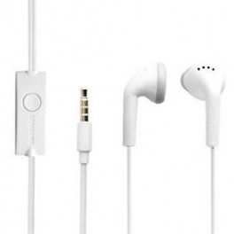 SAMSUNG EO-HS3303WE AURICOLARE STEREO 3,5mm BIANCO