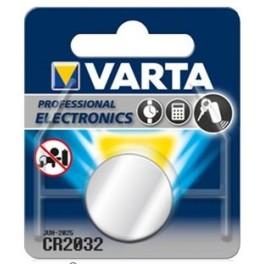 VARTA CR2032 BATTERIA